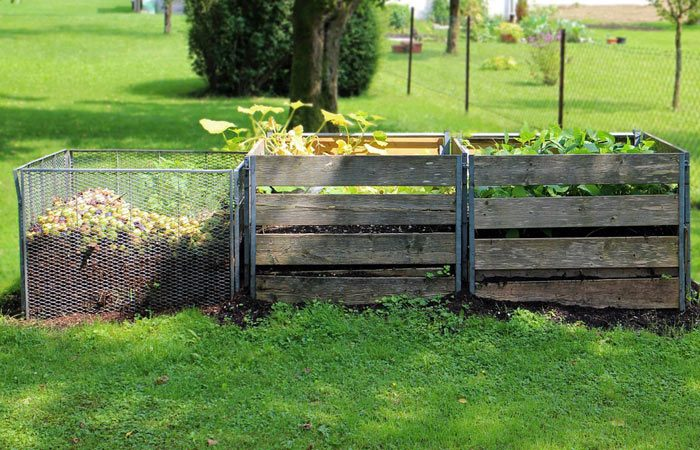 Compost Tea Brewers and Composts