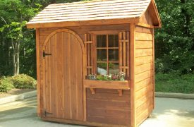 How Can I Save Money When Buying A Garden Shed?