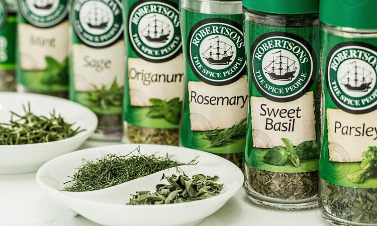 Using Herbs in the kitchen