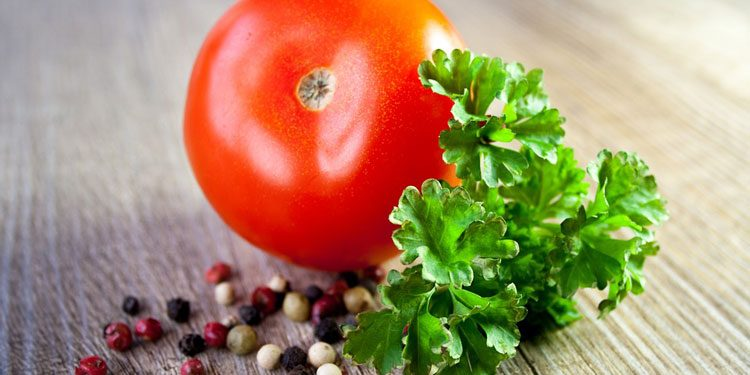 Growing and planting tips for tomato and peppers