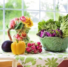 FRESH VEGGIES  - Gardening