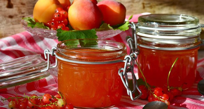 Things to Grow in the Garden for Canning