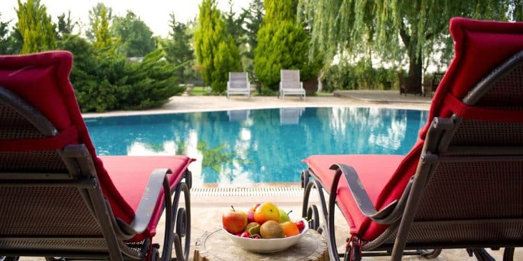 Pool Landscape Design Tips: Transform Your Backyard into a Summer Oasis
