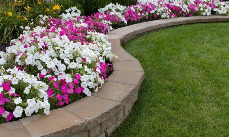 How to Enhance Your Backyard with landscaper blocks