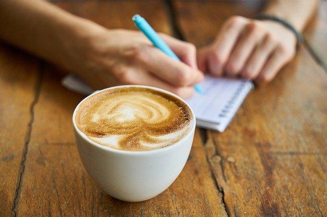 coffee, cbd coffee