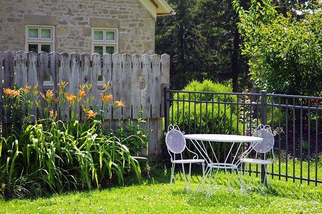 outdoor home garden care